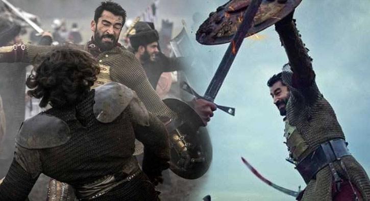 Mehmed Bir Cihan Fatihi'nden ilk görüntüler