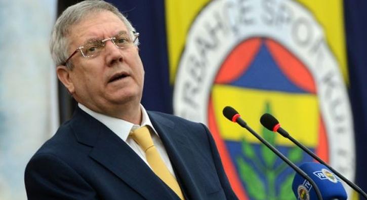 Fenerbahçe ile geçen 20 yıl! Aziz Yıldırım 20. yılını doldurdu