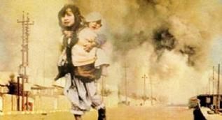 30 yıl önce bugün Saddam Halepçe Katliamı'nın emrini verdi