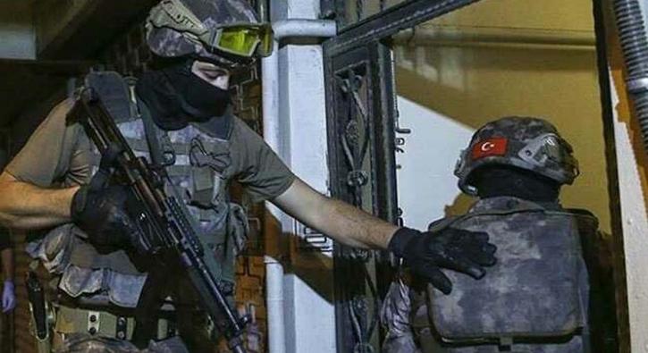 İstanbul tarihinin en büyük 'torbacı' operasyonu