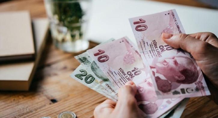 Maaşı ne olursa olsun herkese 1000 lira verilecek