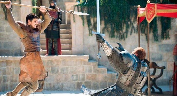 Game of Thrones'un en unutulmaz ölüm sahneleri
