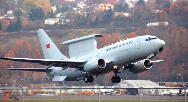 NATO'dan kritik E-7 açıklaması: Türkiye'yi takip edebiliriz