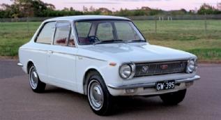 Otomobil tarihinin en çok satılan modelleri