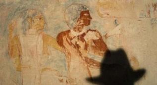O bölgede ilginç keşif! 3 bin 500 yıl sonra açığa çıktı