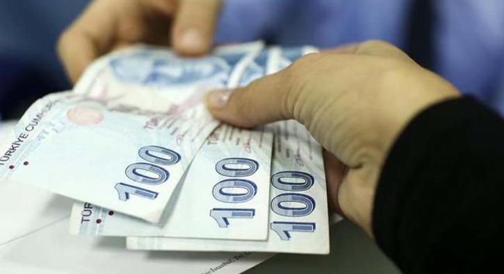 Emekliye ikinci baharda çifte maaş müjdesi
