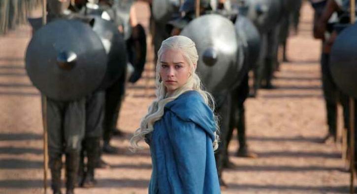 Game of Thrones'ta hayal kırıklığı! İmza sayısı 500 bini aştı