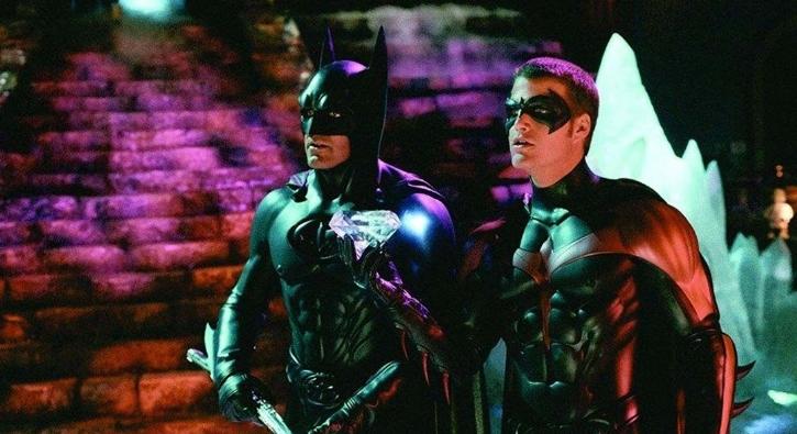 Yeni 'Batman' belli oldu