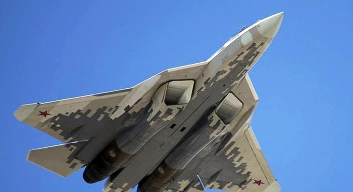 Rusya'dan kritik Türkiye açıklaması: S-400'den sonra savaş uçağı...