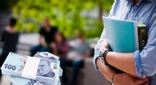 2018 burs ve kredi miktarları ne kadar oldu? Maliye Bakanı Naci Ağbal açıkladı