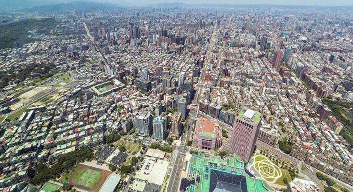 Dünyanın en sağlıklı şehirleri belli oldu... Türkiye'den 5 yer!