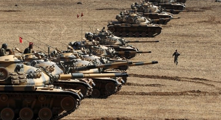 Türkiye Suriye'de, Amerikan askerleri ve Rus askeriyle karşı karşıya getirilmek istendi