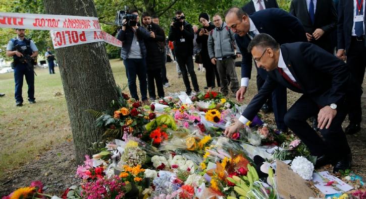 Türkiye'den Yeni Zelanda hamlesi: Bu işin peşini bırakmayacağız