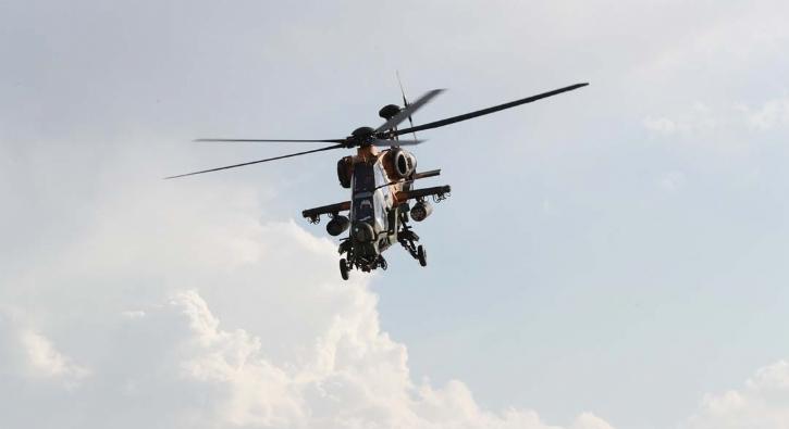 T129 Atak, Latin Amerika'ya çıkartma yapıyor
