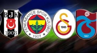 Türkiye'de hangi il hangi takımı tutuyor