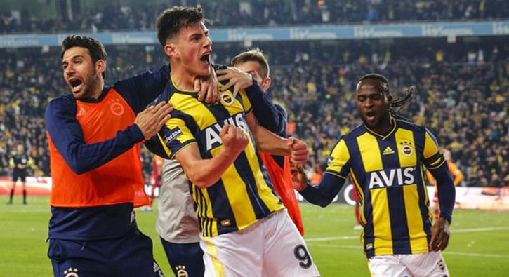 Fenerbahçe'den son dakika transfer haberleri!