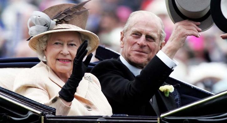 Kraliçe için üst düzey şef aranıyor