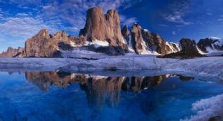 İşte dünyanın en büyük 8 adası