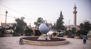 Yeniden inşa edildi... Türkiye'nin harekatı sonrası işte yeni Afrin!