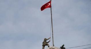 Afrin zaferinden tarihi kareler