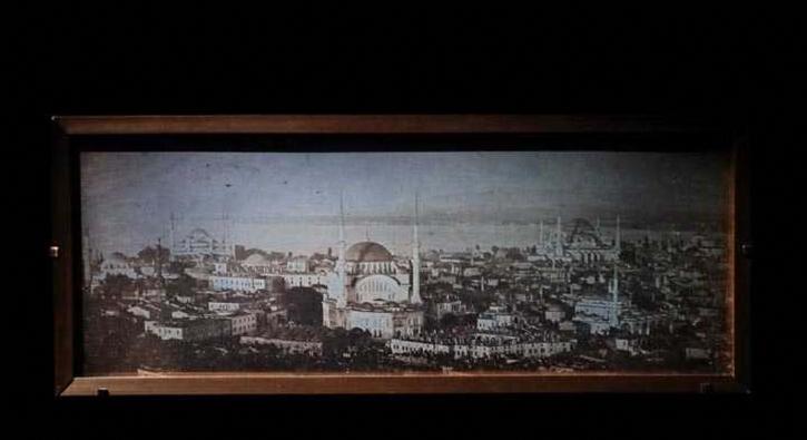 İstanbul'un hiç bilinmeyen fotoğrafları