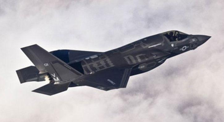 ABD'den yeni F-35 teklifi!