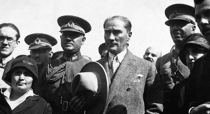 Atatürk'ün rehber niteliğinde 20 sözü...