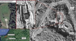 Avrupa'nın yüreğine korku salan Rus nükleer tesisi