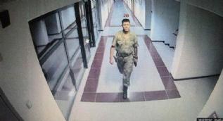 İşte kahraman Halisdemir'in son fotoğrafı