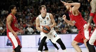 Luka Doncic verimliliğiyle EuroLeague tarihine geçiyor!