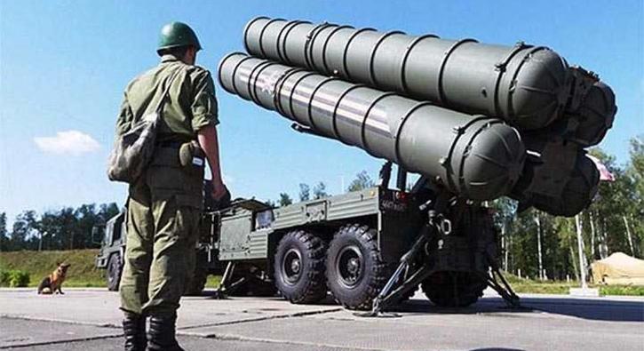 S-400'lerin Türkiye'deki ilk durağı belli oldu