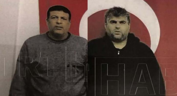 BAE'li ajanlar Dahlan'a yakın isimler çıktı