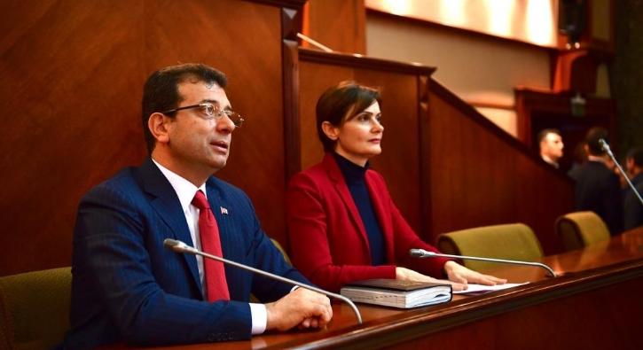 'Eş başkan' Kaftancıoğlu... Komisyon üyelerini belirleyecek