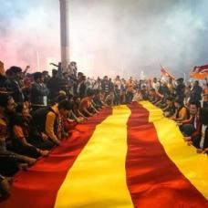 Türkiye'nin dört bir yerinde şampiyonluk kutlaması