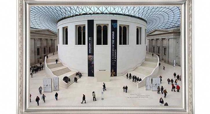 İnternetten gezilebilen dünyaca ünlü 10 müze