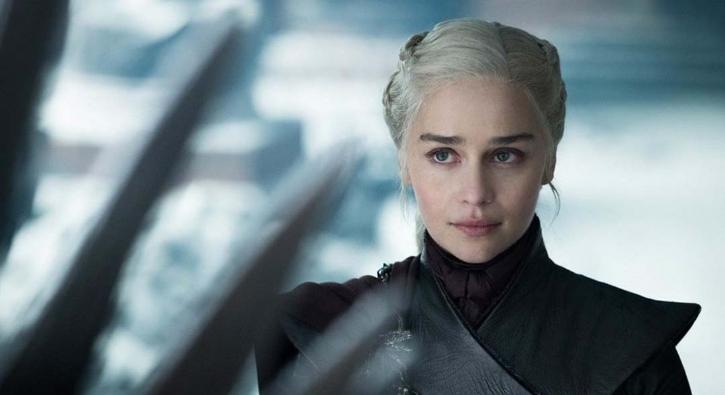Game of Thrones final bölümü şoke edici anları... Dikkat, spoiler!