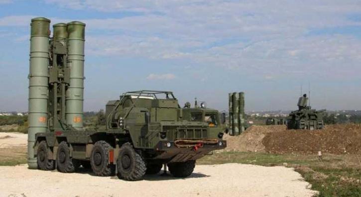 Gerçek ortaya çıktı: ABD, S-400'leri istemiyor çünkü...
