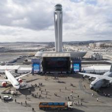 TEKNOFEST, İstanbul Yeni Havalimanı'nda başladı