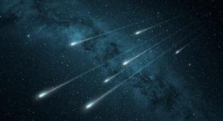 Orionid meteor yağmuru başladı mı Türkiye'de izlenebilecek mi