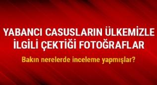 İngiliz ajanın 115 yıl önce çektiği Türkiye fotoğrafları