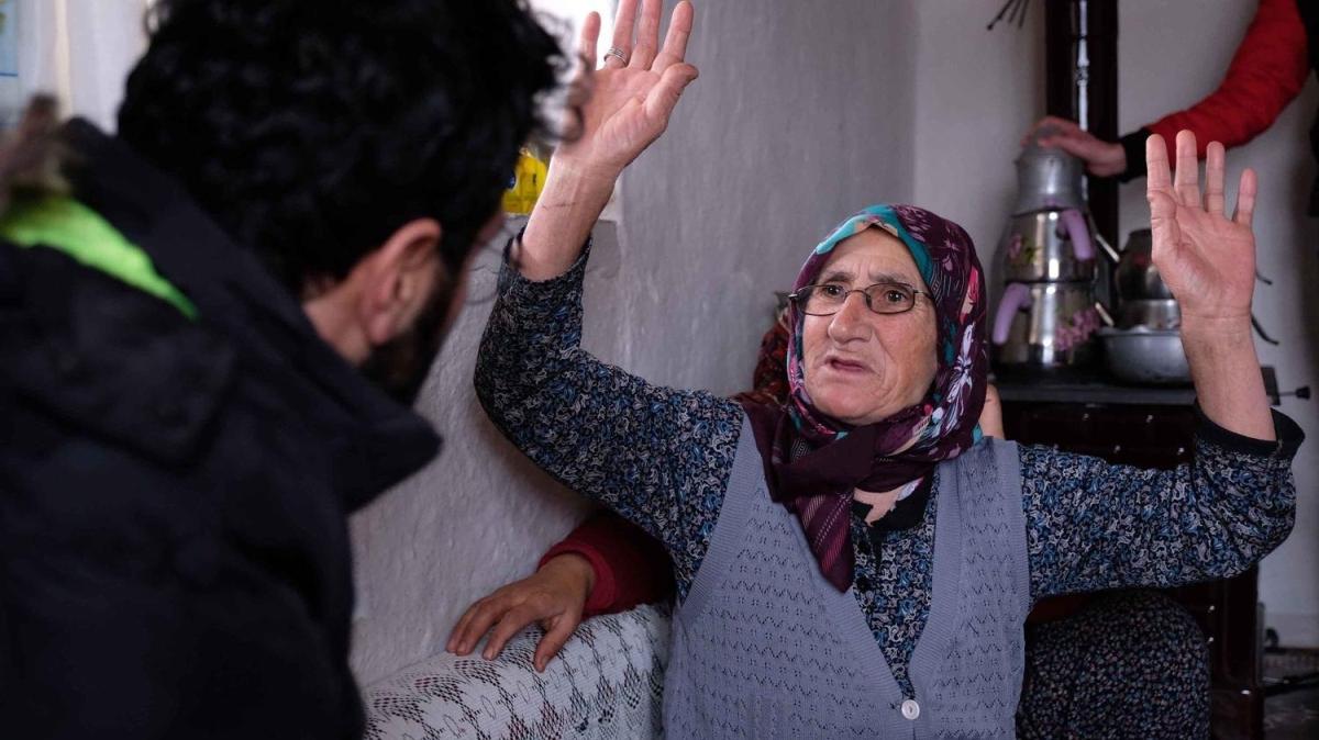 Oğlunun öldürüldüğünü öğrenen anne: 15 yıldır sağ beklerken, kemikleri geldi