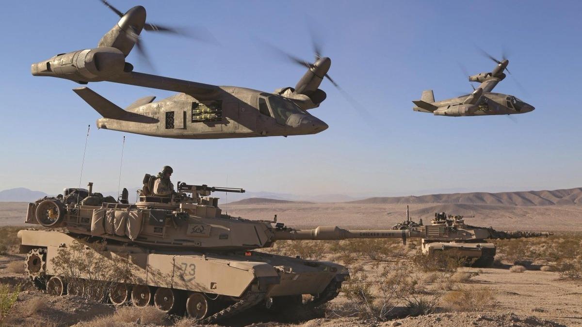 Geleceğin hava aracı... Ordu 'şüpheli' dedi, jet yanıt geldi