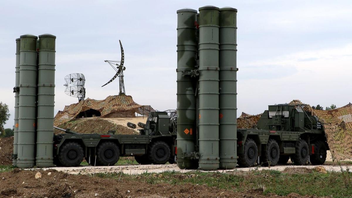 Gerilimin ortasında kritik hamle! Irak Rusya'yla masaya oturdu