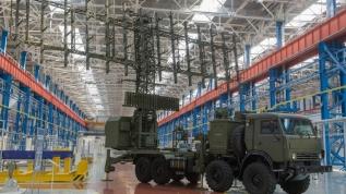 Rusya'dan kritik hamle! Bölgeye 'füze avcıları' konuşlandıracak