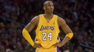 Kobe Bryant'ın başarı dolu hayat hikayesi