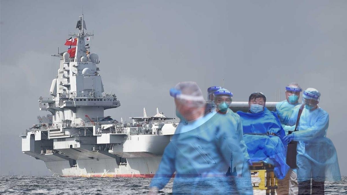 Uçak gemisi ve savaş uçağı üretimini durdurdular