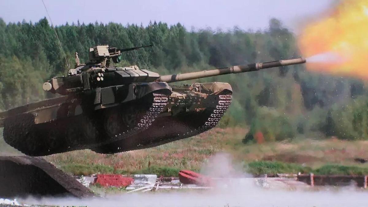 Modernize edilmiş Leopard 2'de ilk teslimat