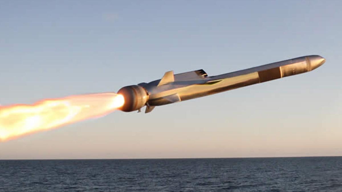 İşte Birleşik Devletler kıyılarını koruyan silah
