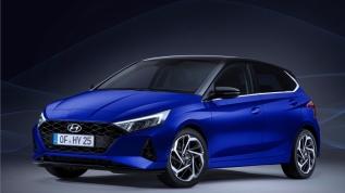 Hyundai, yeni i20'nin tüm detaylarını açıkladı