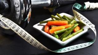 Kas oranını arttıran besinler